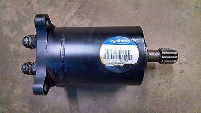 Kubota Rtv1100 Rtv 1100 Hydraulic Power Steering Control Valve K7711-41510