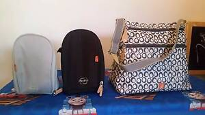 Pacapod Baby Bag Farrar Palmerston Area Preview
