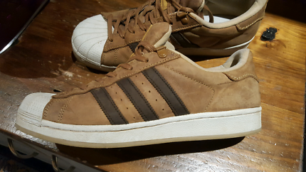 ADIDAS-MENS CASUALS