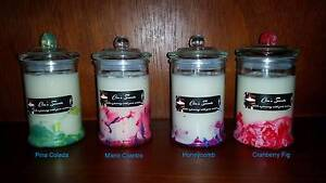 100% Soy Jar Candles, Scented & Hand Poured Crestmead Logan Area Preview