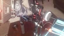 Black Magic Pocket Camera + Shoulder Mount + 4/3 to EF adapter Mortdale Hurstville Area Preview
