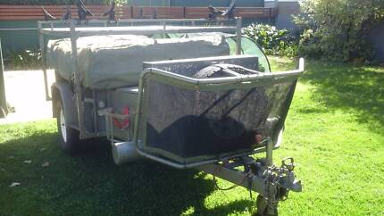 Tambo camper for sale Colonel Light Gardens Mitcham Area Preview