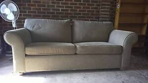 Sofa Bed (Moran) Duncraig Joondalup Area Preview