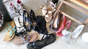 Womens Shoes Greenfields Mandurah Area Preview