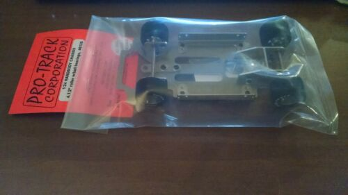 PRO-TRACK HARDBODY ROLLER 1/24 SLOT CAR NEW BALL BEARINGS!