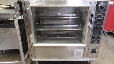 Bk Industries Revolving Oven