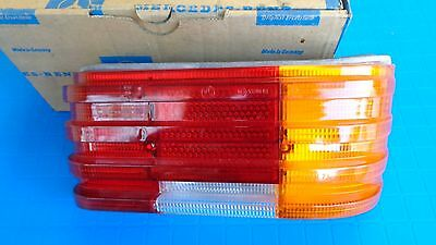Mercedes Benz W114 W115 Tail Light Taillight lamp 200 220 230 240 250 280 300