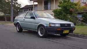 Ae 86 sprinter Frenchs Forest Warringah Area Preview