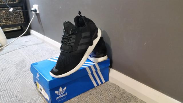 79053d1ba9691 Adidas ZX 8000 Boost Men's 2017 Size US9 | Men's Shoes | Gumtree Australia  Perth City Area - East Perth | 1181760493