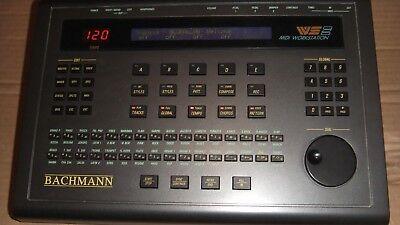 GEM WS2 General Music Midi Workstation Arranger Module Keyboard Ketron WS-2
