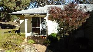 Country 1 Bedroom Flat Wamboin Queanbeyan Area Preview