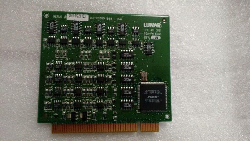 LNR5251 DDB BOARD 5251 FOR GE LUNAR PRODIGY 2 & PRODIGY 1 BONE DENSITOMETER