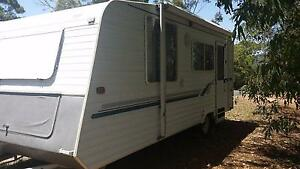 Caravan Roma Deluxe 17ft Mudgeeraba Gold Coast South Preview