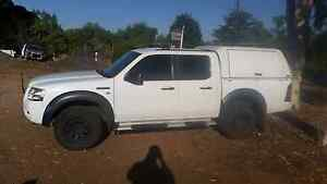 Ford Ranger 2008 Angle Vale Playford Area Preview