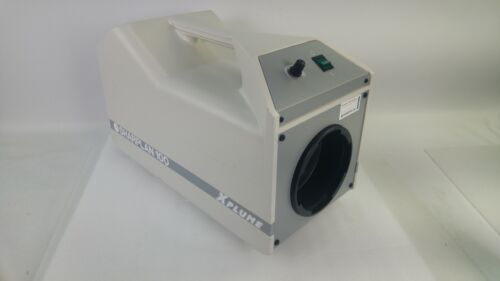 LASER INDUSTRIES SHARPLAN 100 XPLUME
