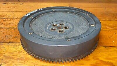 Flywheel Complete  Kubota Bx1500d 1e006-25010  Tl