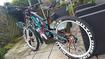 Yeti mountain bike large