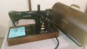 SINGER 201K SEWING MACHINE Forster Great Lakes Area Preview