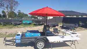 BEACH PARTYS BIRTHDAYS ANY OCCATIONS HIRE THIS TRAILER Kemps Creek Penrith Area Preview