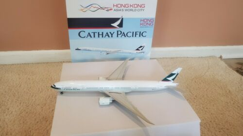 JC Wings Cathay Pacific B 777-367ER 1:200 JC2CPA632 1997 Cols B-KQJ