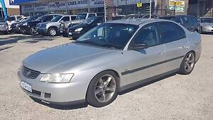 2003 Holden Commodore VY Sedan Auto 189kms Alloys Wangara Wanneroo Area Preview