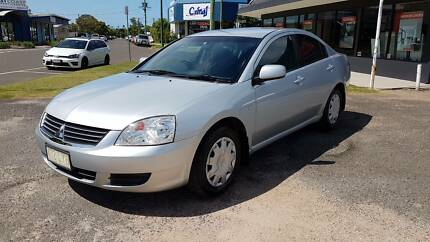 2006 MITSUBISHI 380 Series 2 - AUTO - TODAY ONLY!!!!