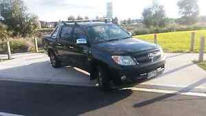 Toyota hilux sr5 Lalor Whittlesea Area Preview