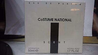 Kostüm National Scent Eau De Parfum 50 ML Vapo (Kostüme Nationalen Parfüm)