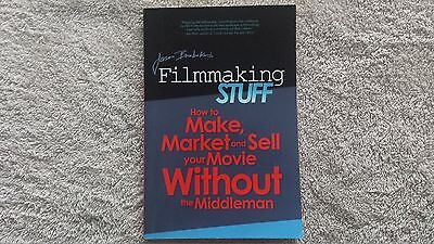 Filmmaking Stuff   How To Make  Market And Sell Your Movie Without The
