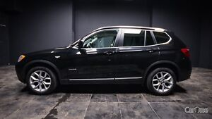 2014 BMW X3 xDrive28i POWER EVERYTHING! HEATED SEATS! HANDS F...