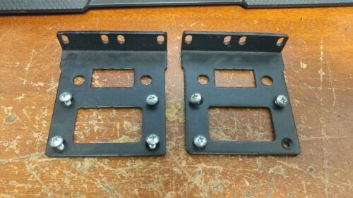 Rackmount Brackets 870-1360 w/ Screws