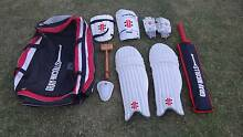 Cricket (adult) - Batting Set in a bag Gawler East Gawler Area Preview