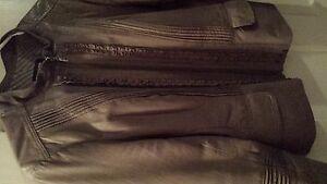 Leather Coat-Danier
