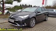Toyota Avensis Touring Sports 1.8 Edition-S+ LED Navi