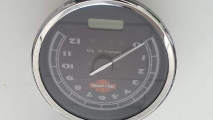 Harley Davidson Softail Slim Speedometer Wangara Wanneroo Area Preview