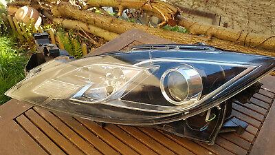 rechts Scheinwerfer H9//H11 für MAZDA 6 GH 08//07-04//10 Hauptscheinwerfer links