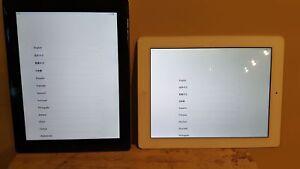 iPad Air 2 16/32/64/128Gb iPad PRO iPad 4 à partir de $269 Sague
