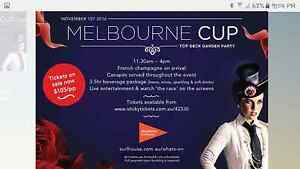 Melbourne cup merewether surf house cocktail event Belmont North Lake Macquarie Area Preview