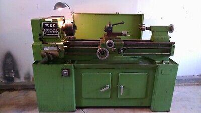 10292 Msc 13 X 40 Toolroom Lathe