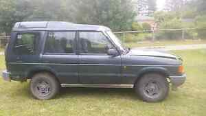 Land Rover Discovery Wingello Bowral Area Preview