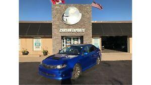 2009 Subaru Impreza CLEAN WRX! FINANCING AVAILABLE!