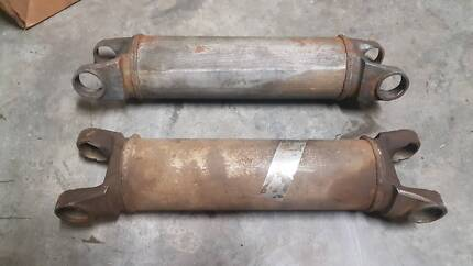 1974 to 1979 Corvette C3 Halfshaft Assembly Axel Varsity Lakes Gold Coast South Preview