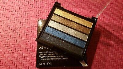 Eye Color Palette (Mary Kay Mineral Eye Color Lidschatten Palette Rock the Runway)