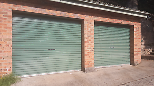 Garage Roller Doors In Sydney Region Nsw Gumtree