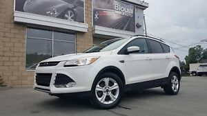 2014 Ford Escape SE, 49 528 km!! Moteur 1.6L Ecoboost, AWD