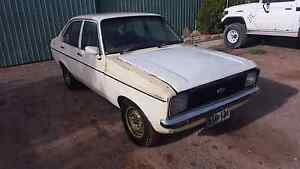 Mk2 ford escort Whyalla Whyalla Area Preview