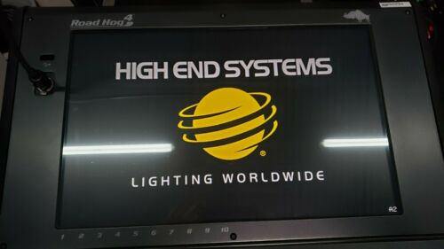 High End Systems Road Hog 4 Lighting Console