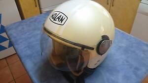 Nolan N20 Motorcycle helmet Bungalow Cairns City Preview