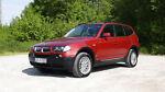 5 Jahre mit dem BMW X3: Der bayerische Patient