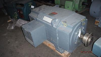 400 HP Reliance DC Electric Motor, 1150 RPM, B509ATZ Frame, 500 V, DPFV